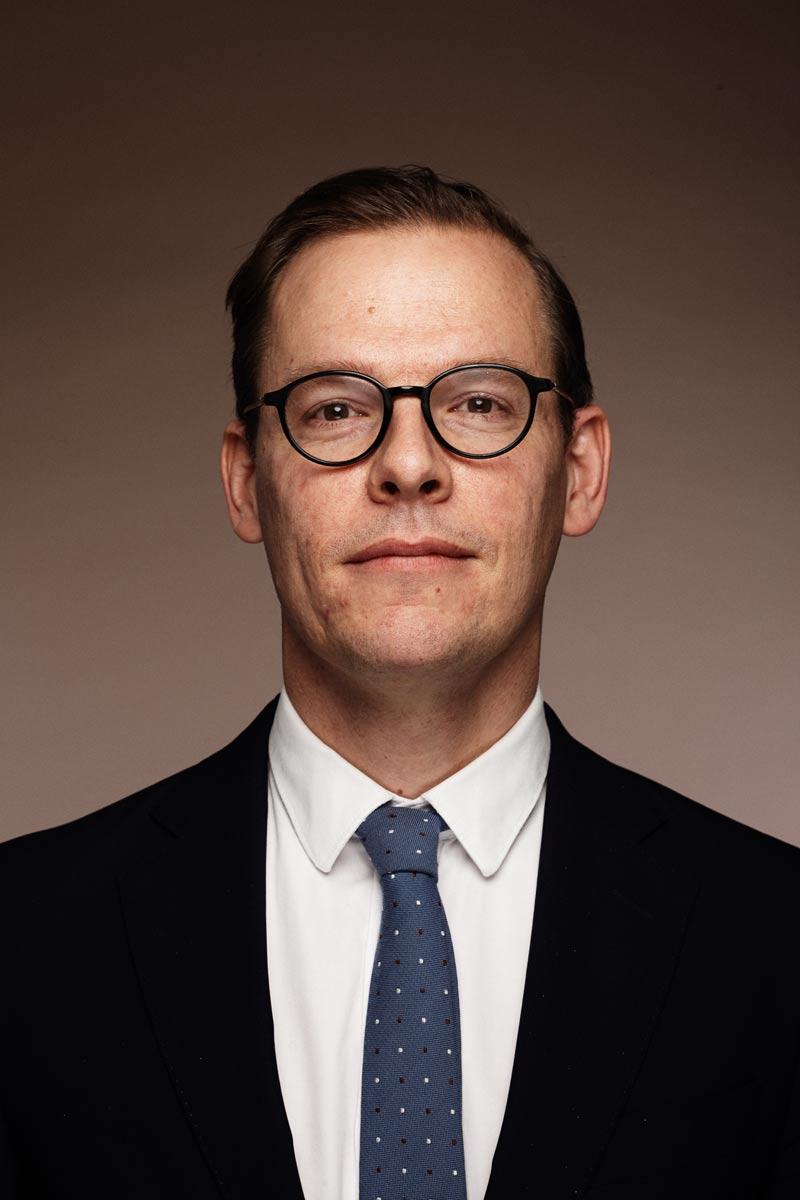 Michael Runersten