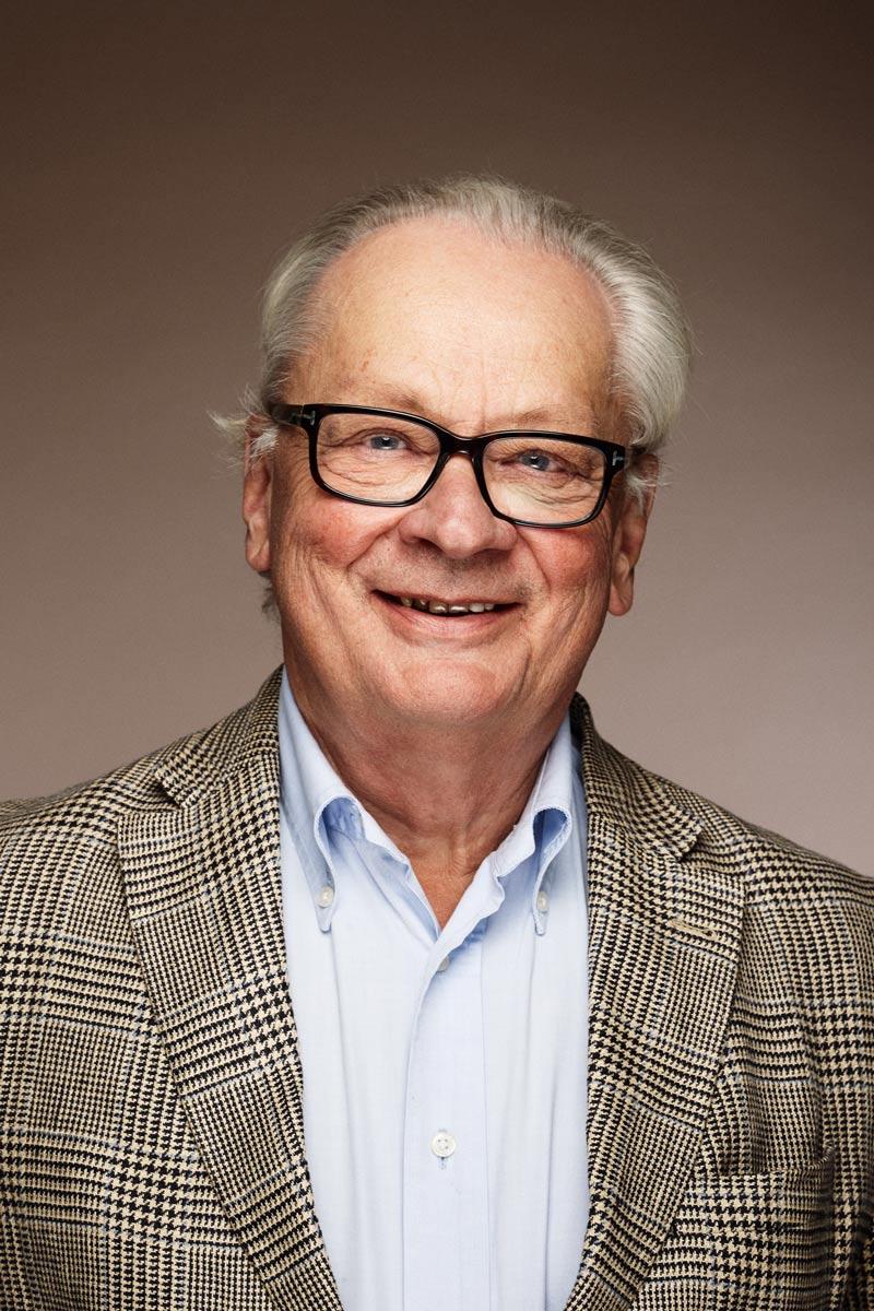 Magnus Lundh